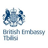 British Embassy in Tbilisi
